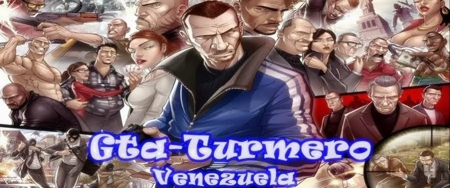 Gta-Turmero