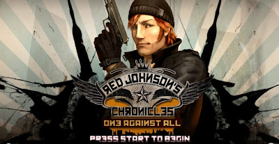 Download Red Johnsons Chronicles