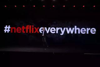 Netflix Launch in nigeria