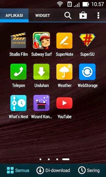Cara Root ASUS Zenfone 4 Terbaru | Cepat dan Mudah!