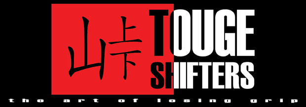 Team Touge  Shifters