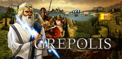 grepolis 2.0 browser real time war game