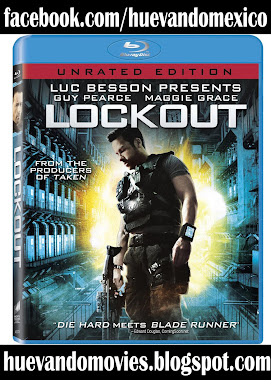 WATCH NOW LOCKOUT FULL HD 1080P
