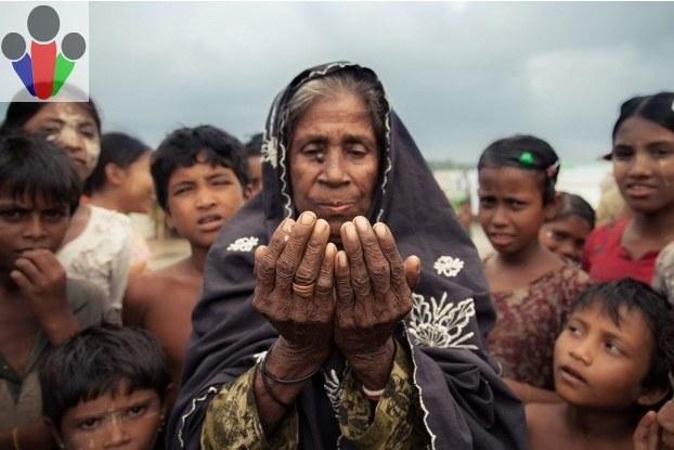 Rohingya dan Diplomasi Damai Pemerintah Indonesia ...