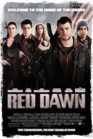 Red Dawn (Amanecer rojo) (2012) online y gratis