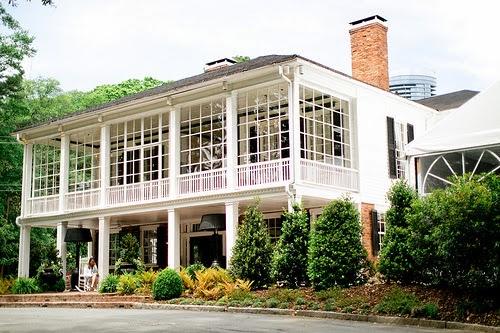 Piedmont Estate Buckhead Atlanta