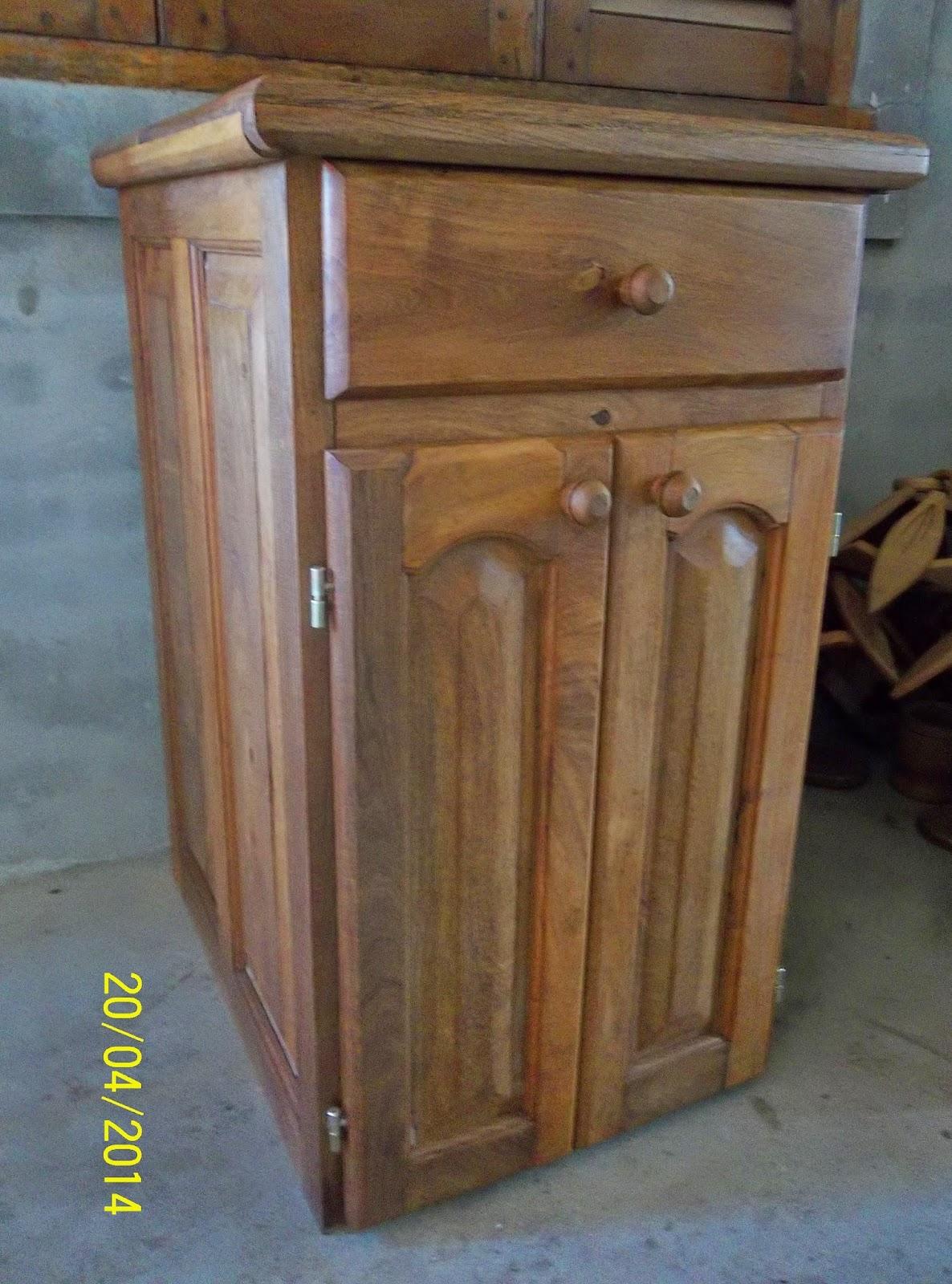 F brica de muebles y artesan as en algarrobo machagai for Muebles artesania