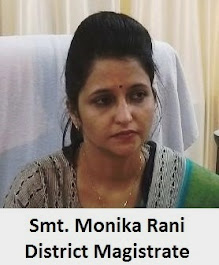 Mrs. Monika Rani