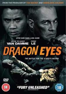 Assistir Olhos de Dragão Online Dublado