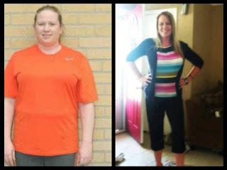 Skinny Fiber Results Weight Loss