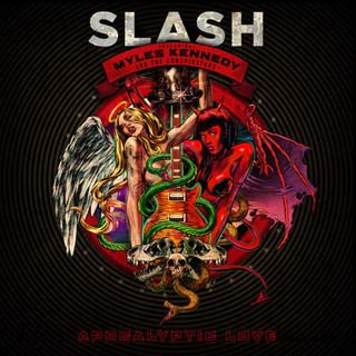 Slash – One Last Thrill Lyrics | Letras | Lirik | Tekst | Text | Testo | Paroles - Source: musicjuzz.blogspot.com
