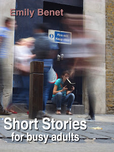 NEW Short Story Collection