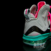 Lebron 9 Elite South Beach (lebron south beach )