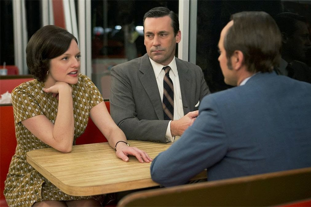mad men strategy