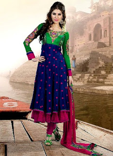 Festive-Anarkali-Dresses-for-Eid