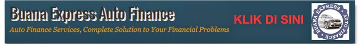 Buana Express Solusi Cerdas Kredit Mobil Bekas dan Pinjam Dana Tunai Jaminan BPKB Mobil Motor
