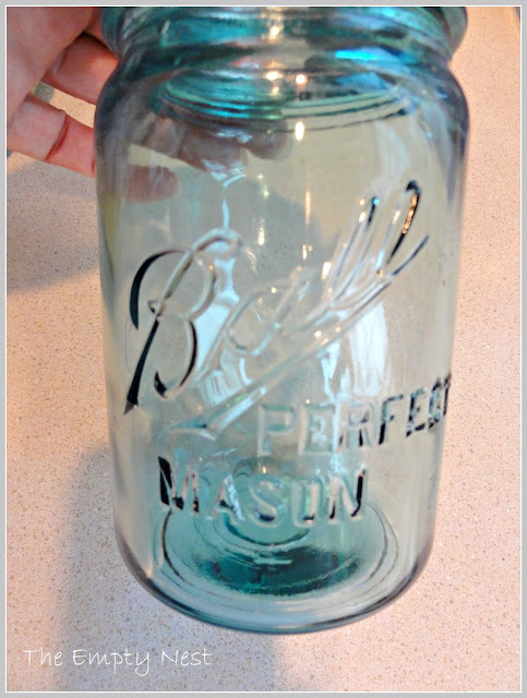 Mason jar dating chart