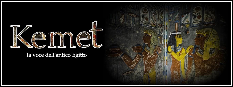 L'antico Egitto di Kemet