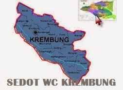 SEDOT WC KREMBUNG