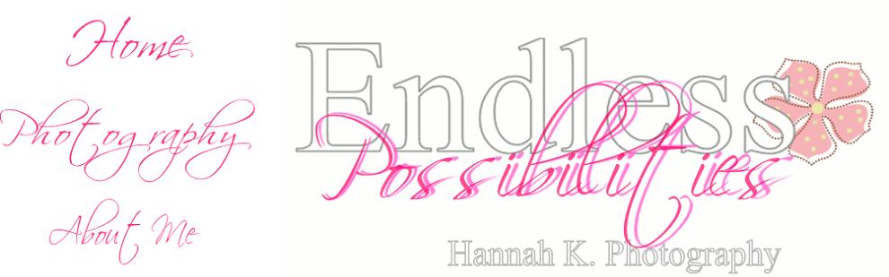 Hannah K Photograpy
