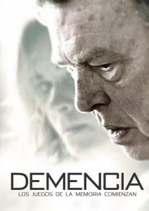 Demência Dublado Online