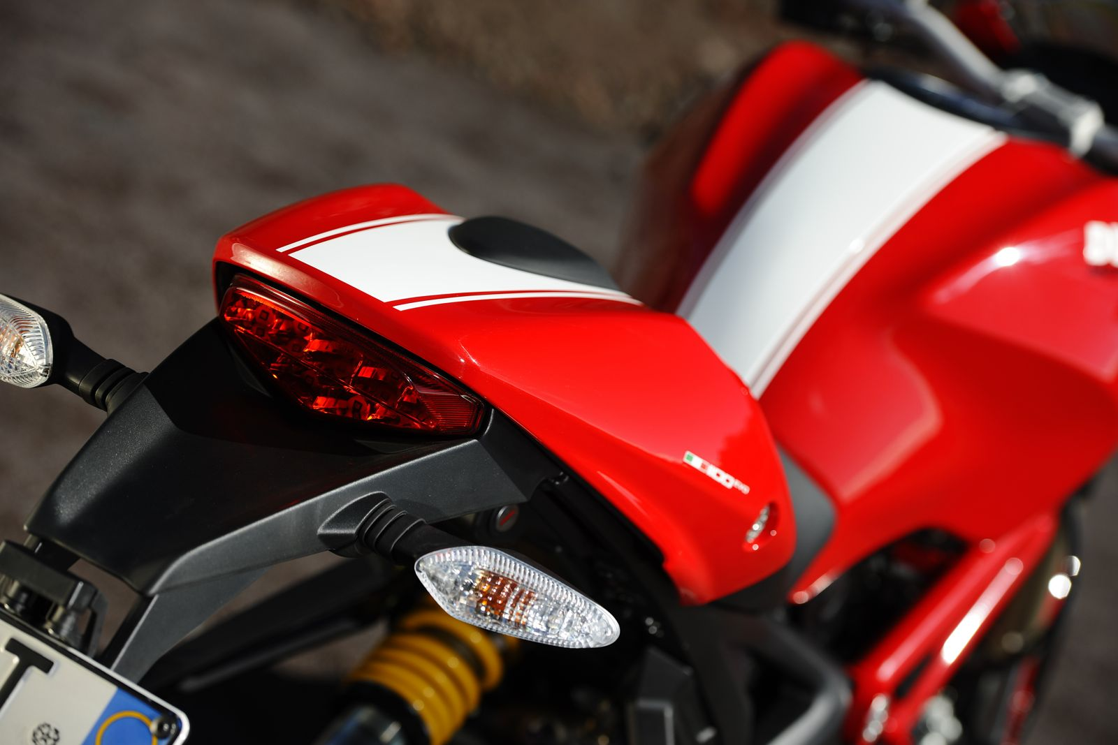 ducatis naked monster theducati monster marks the To-ducati-monster--evo