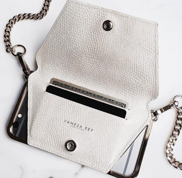 Vanesa Rey Handbag