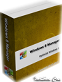 Windows 8 Manager v1.0.9