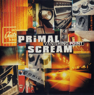 3 mixes from Vanishing Point / Primal Scream