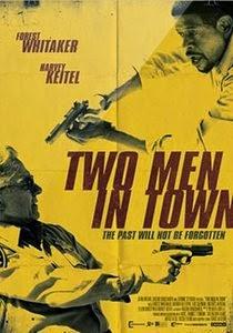 TWO MEN IN TOWN (2014) ONLINE