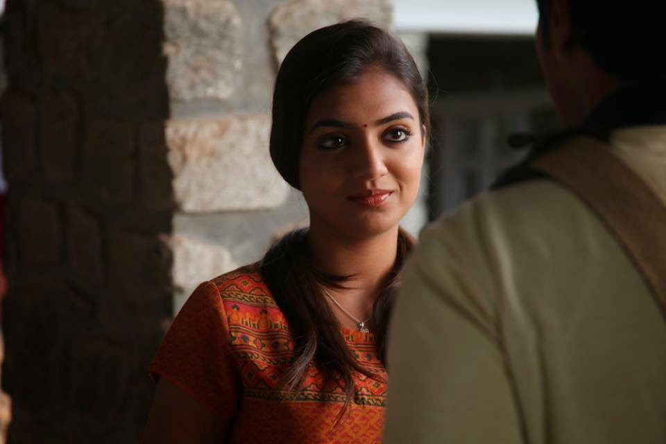 Nazriya Nazim Cute Pics from her facebook Official Page gallery