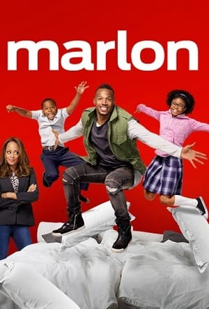 Marlon - 1ª Temporada Download torrent download capa