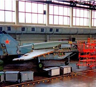 Модернизация МиГ-29