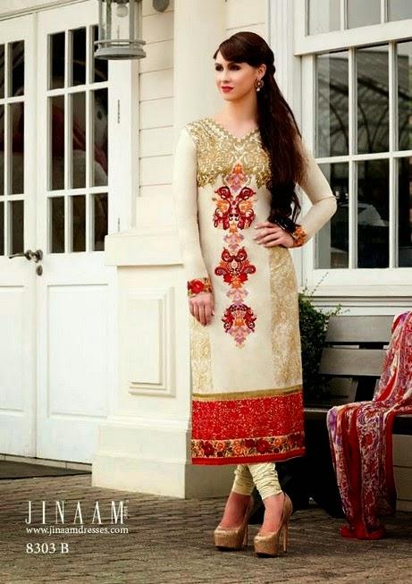 ZAREEN Cotton Designer Shalwar Kameez
