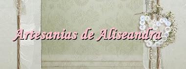 Artesanias de Aliseandra