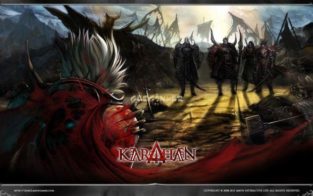 Karahan Online Pvp Serverler