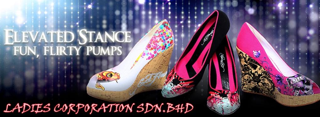Ladies Corporation Sdn. Bhd.