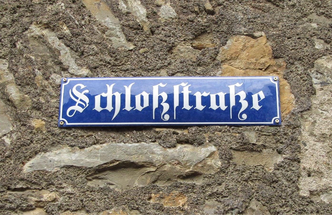 Schlossstrasse