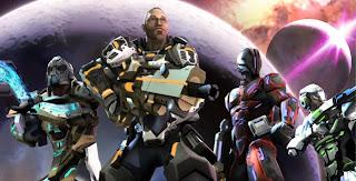 Rivals at War 2084 | Screenshot