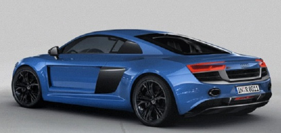 2015 Audi R8 V10 Price Review Release Date