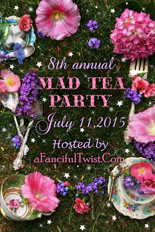 8th Annual Mad Tea Party