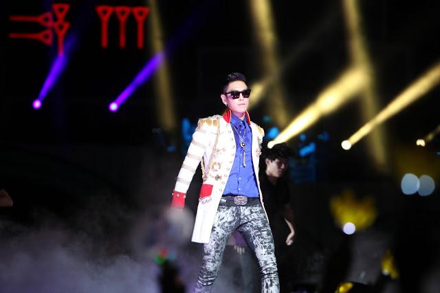Big Bang Alive Galaxy Tour 2012 Malaysia 10