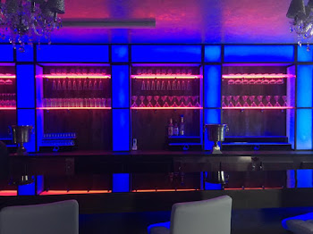 Club #9 on Arsenal Street Readies to Open