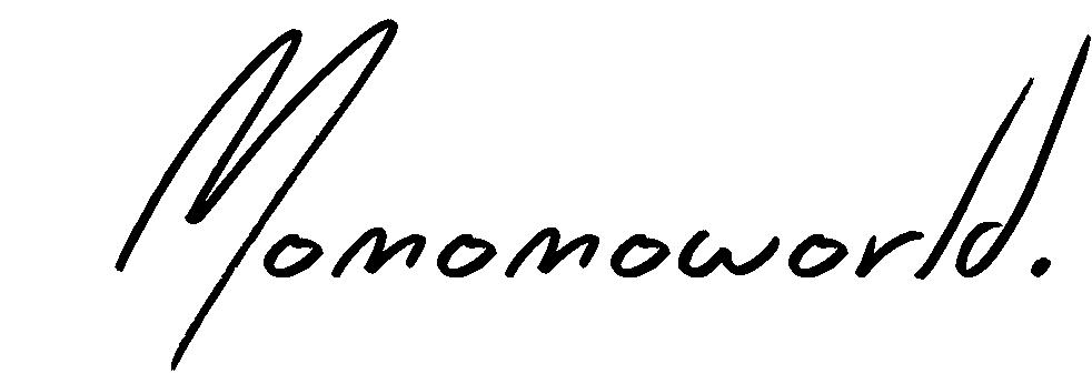 Momomoworld