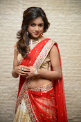 vithika sheru half saree photos-thumbnail-11
