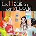 قصة Das haus an den klippen مقسمة الى اجزاء + تمارين عن كل جزء