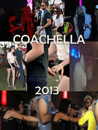 Lo Mejor de Robsten en Coachella