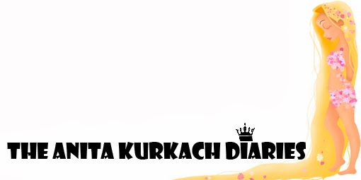 The Anita Kurkach Diaries