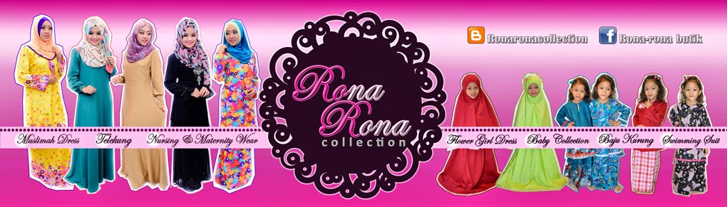 RONA-RONA COLLECTION