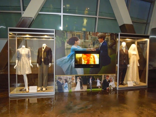 Theory of Everything movie costumes